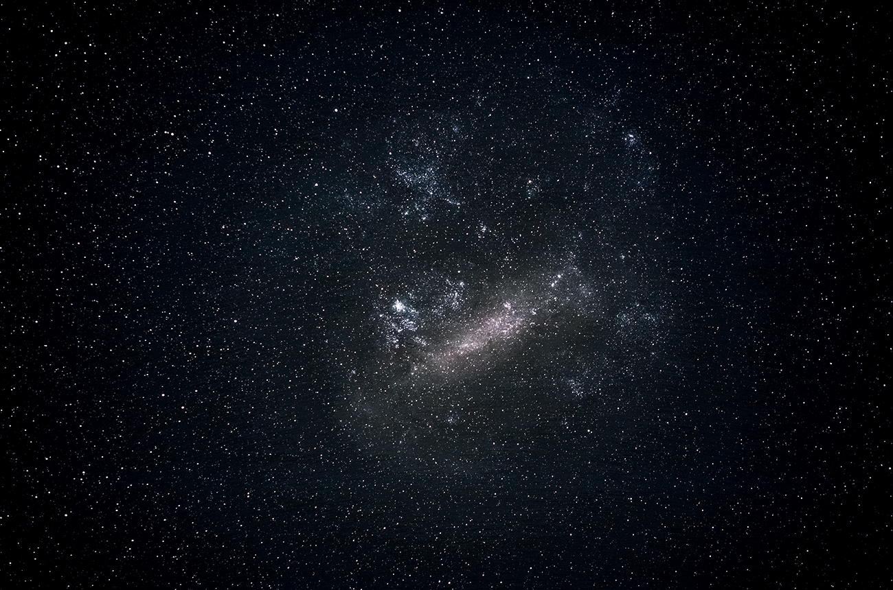 Large Magellanic Cloud Tarantula Nebula Bromo Indonesia