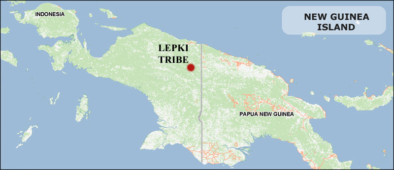 Lepki-Tribe_oysteinlundandersen_LogoX2