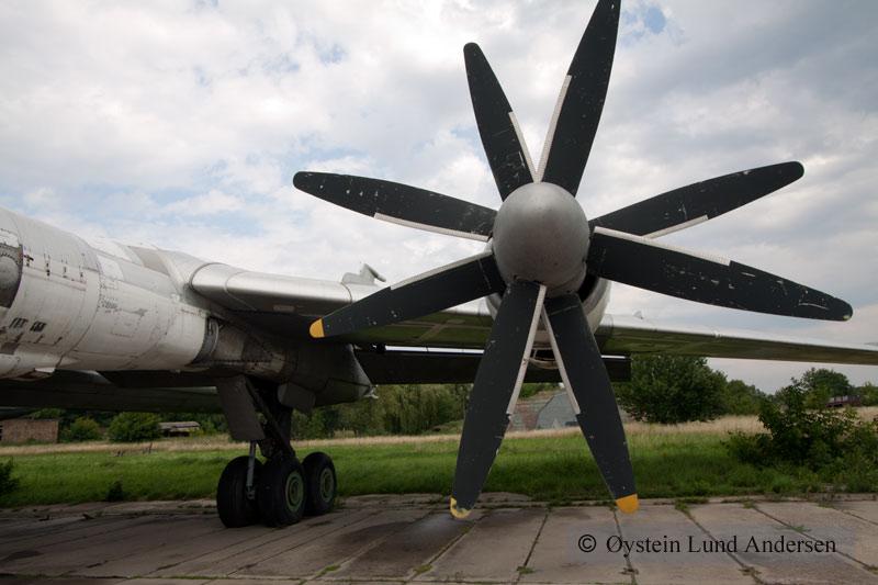 tu-95 kiev ukraine
