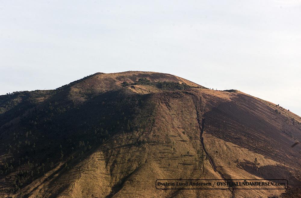 Guntur-volcano-Indonesia