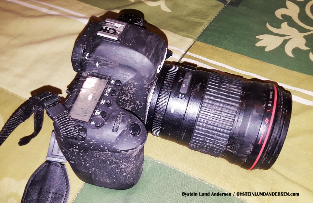 Bromo Eruption February 2016 volcano Indonesia Canon-6D