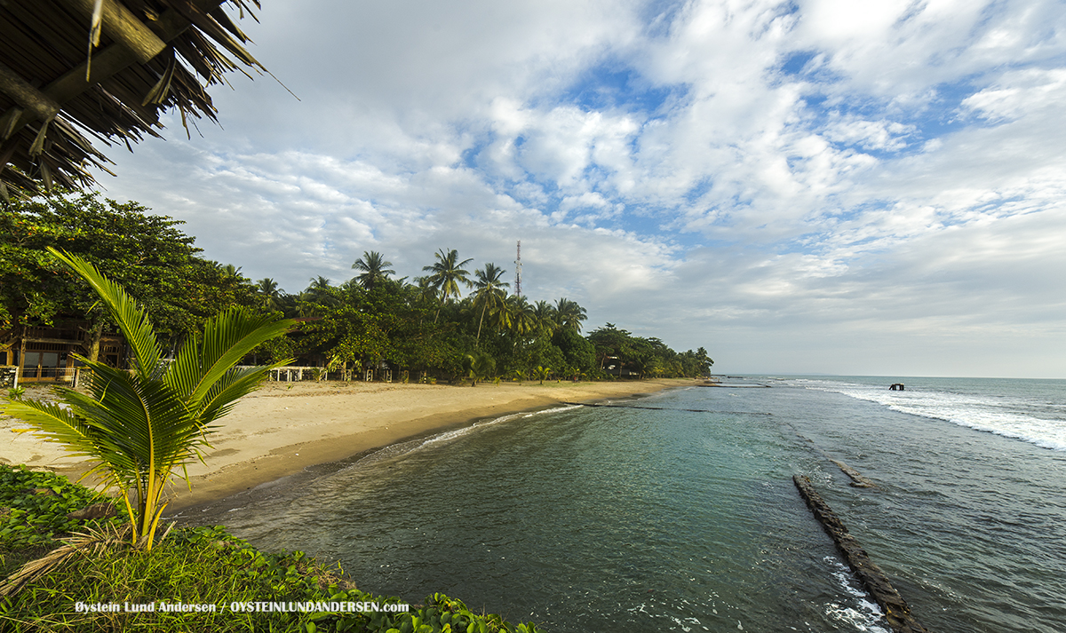 Anyer Anjer Anyar West Java Banten 2016 beach