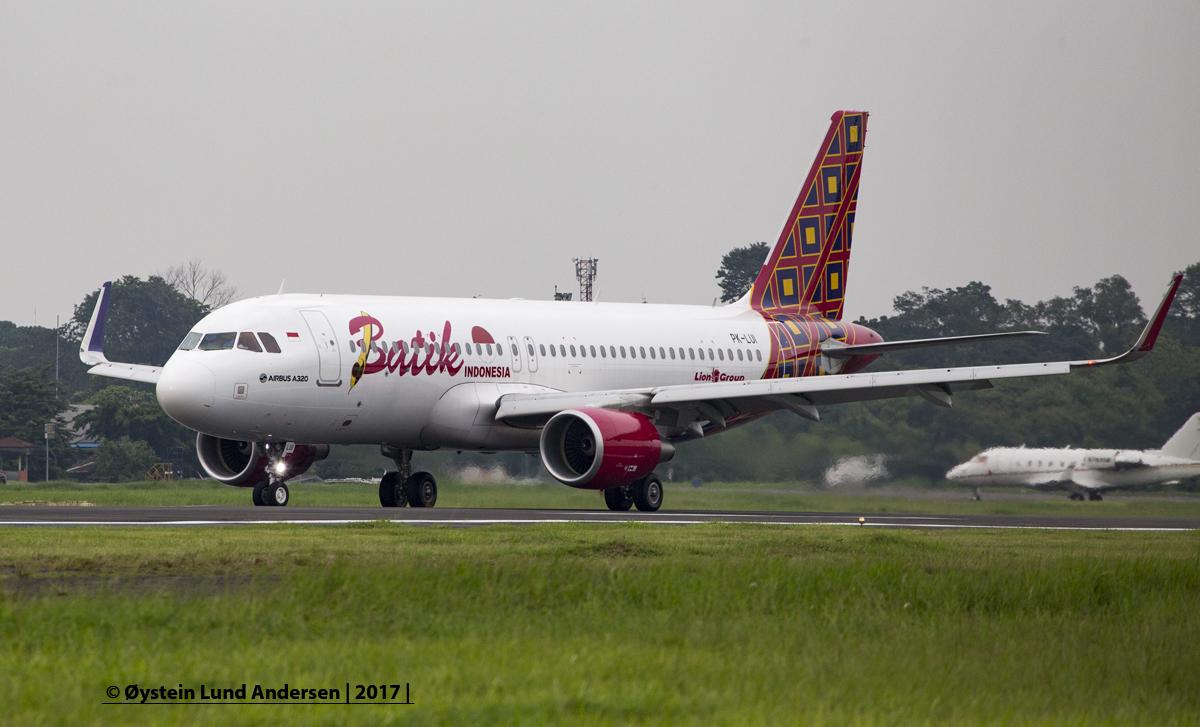 Halim Airport Jakarta 2017