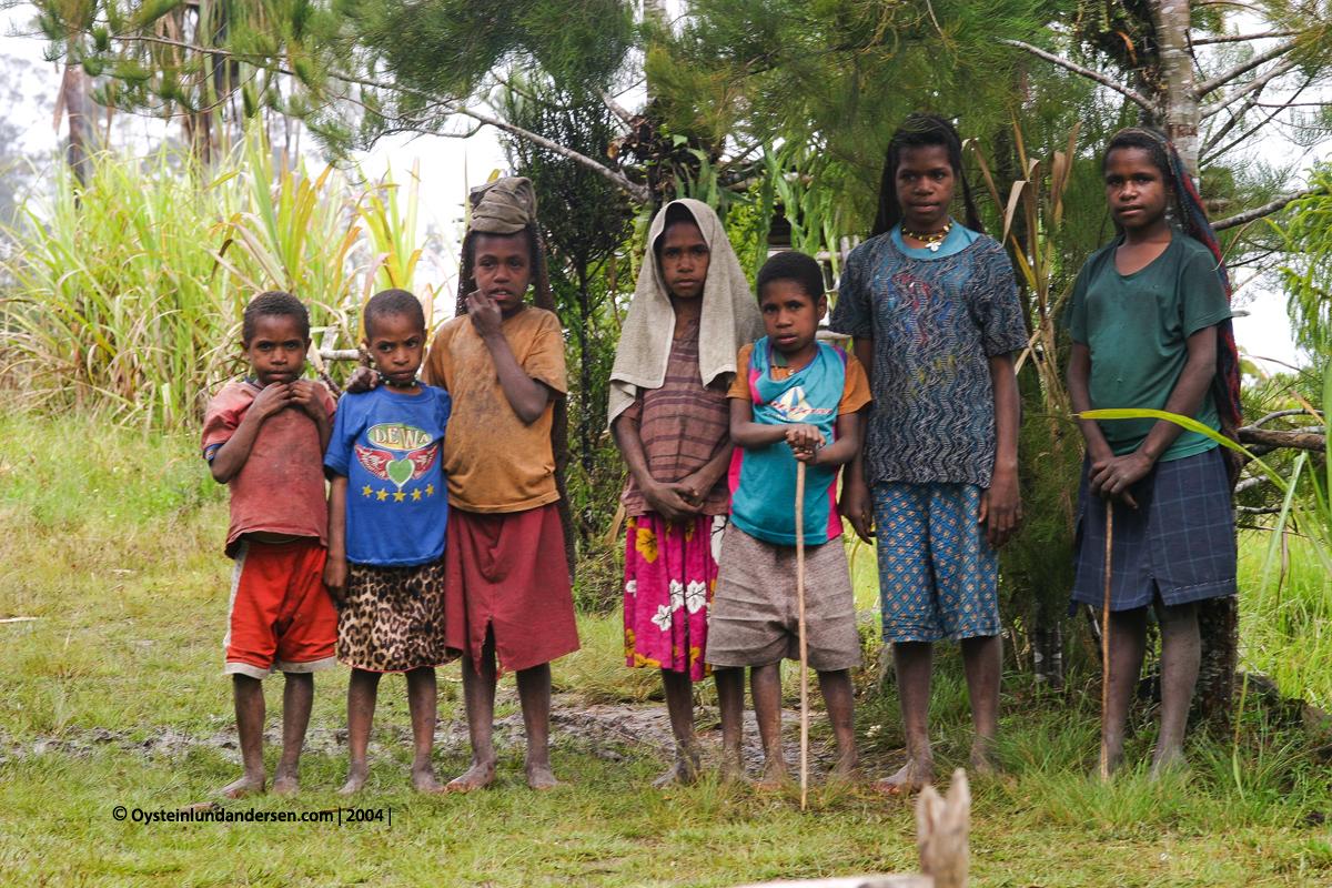 Baliem-valley wamena papua west-papua tribe dani-tribe Yali tribal oceania