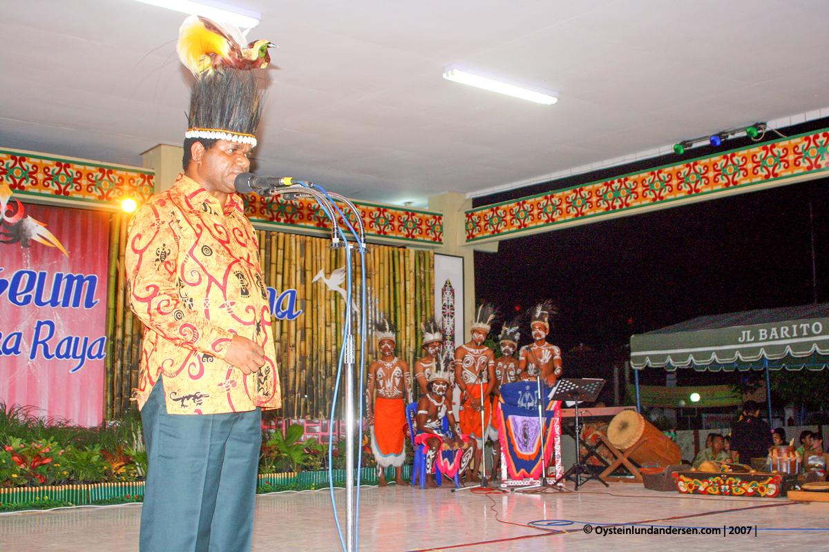 Cenderawasih University Jayapura Papua Anthropology Balthasar Kambuaya Antropologi UNCEN