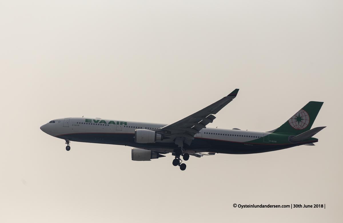 Airbus-330-300 (B-16338)
