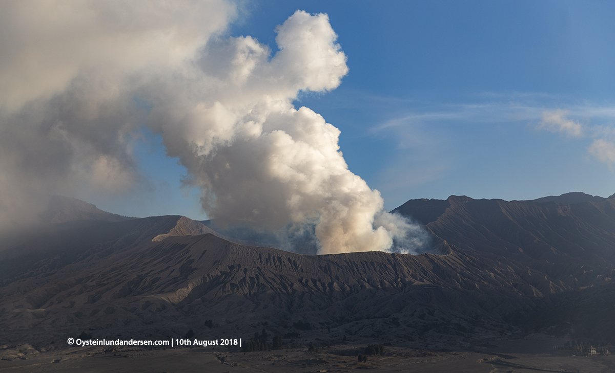 bromo volcano Bromo August 2018 volcano tengger east-java photography