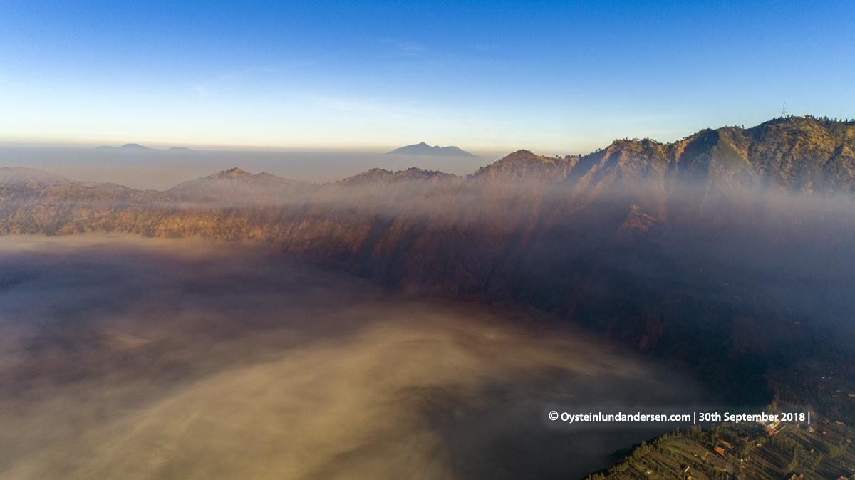 Indonesia Bromo September 2018