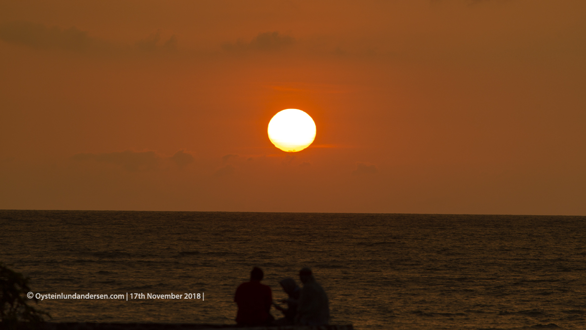 anyer carita sunset