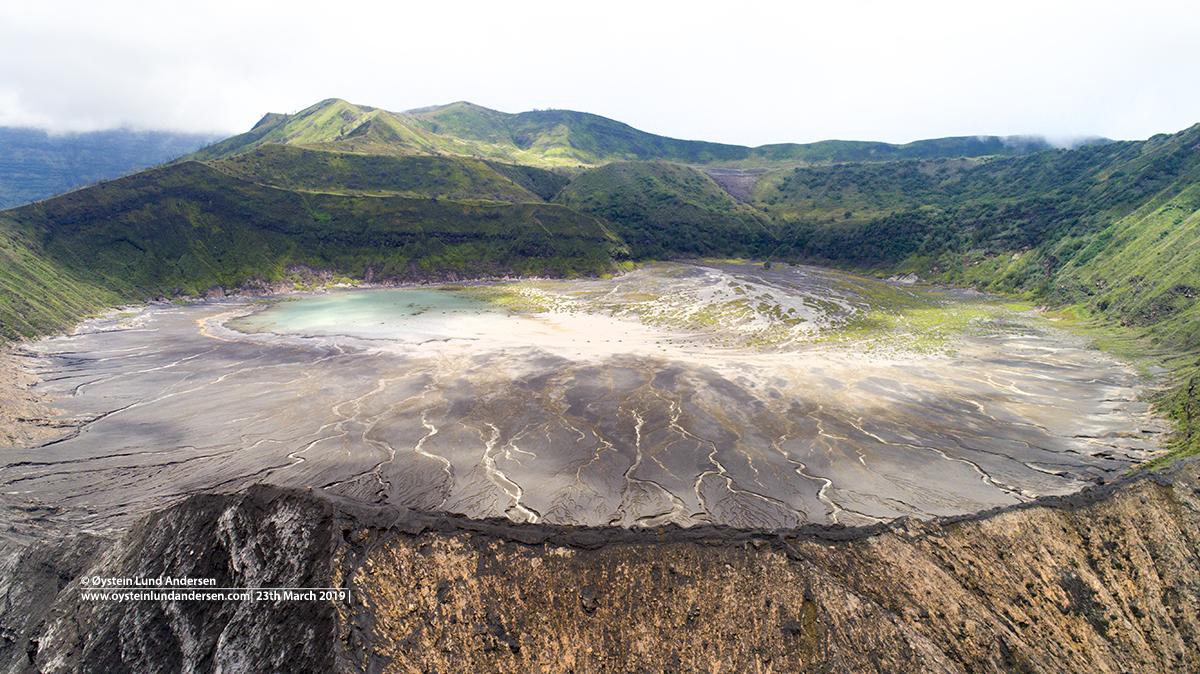 Segara Wedi Tengger Lake