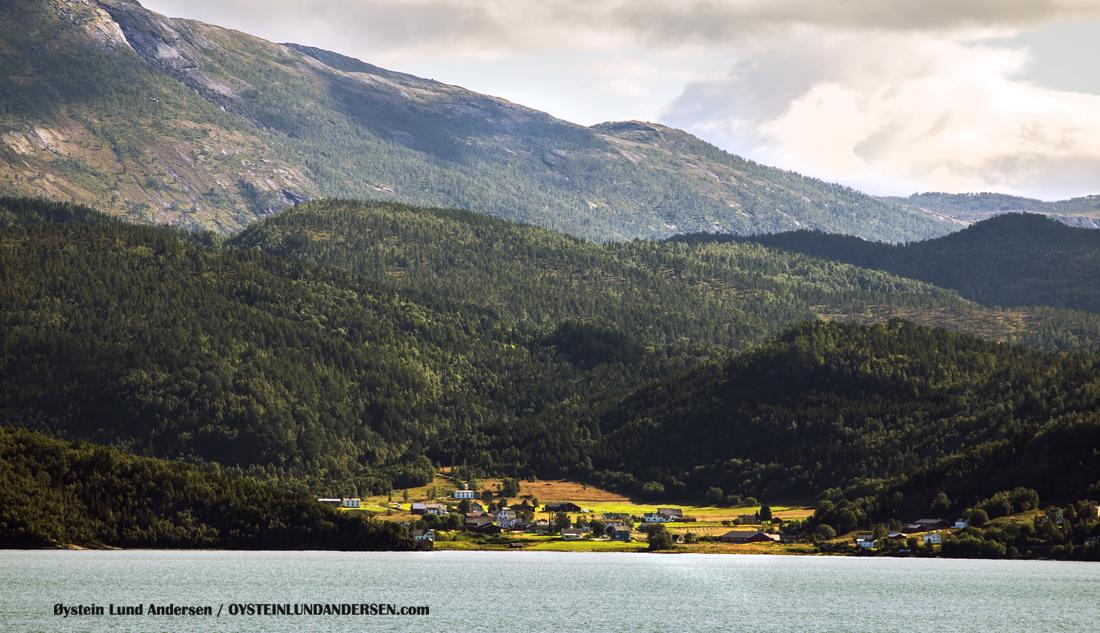Breivika i salten Bodø Bodoe Norway Øystein Lund Andersen 2016