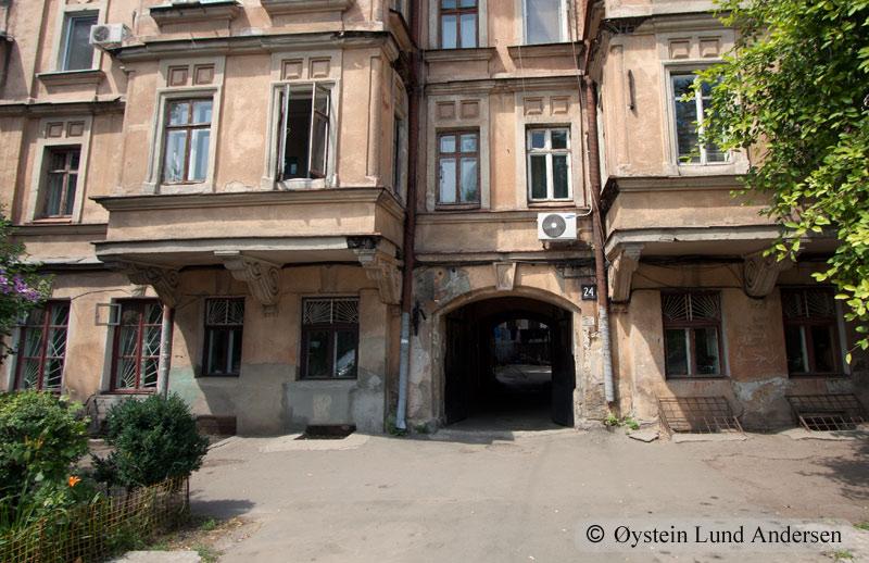Odessa city Ukraine