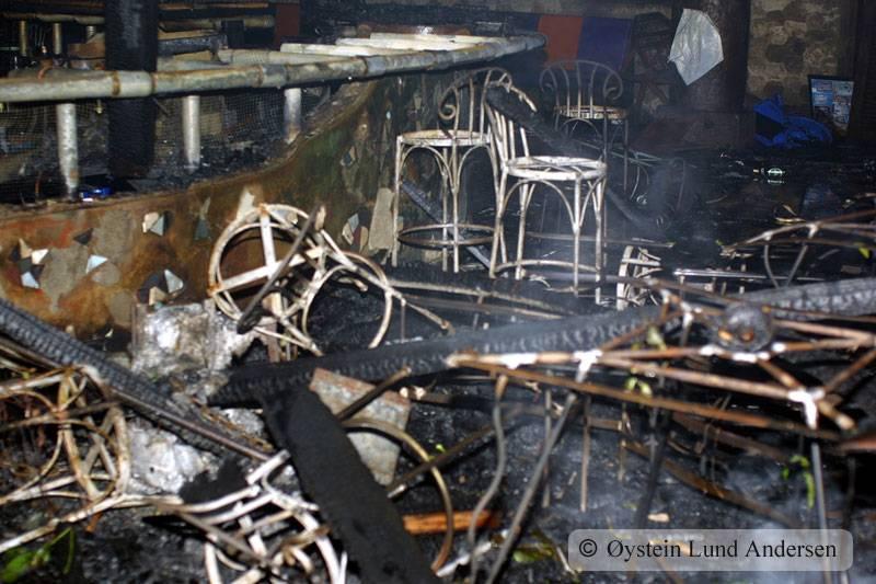 October 2012 Bali Indonesia Bomb Terrorism Paddies