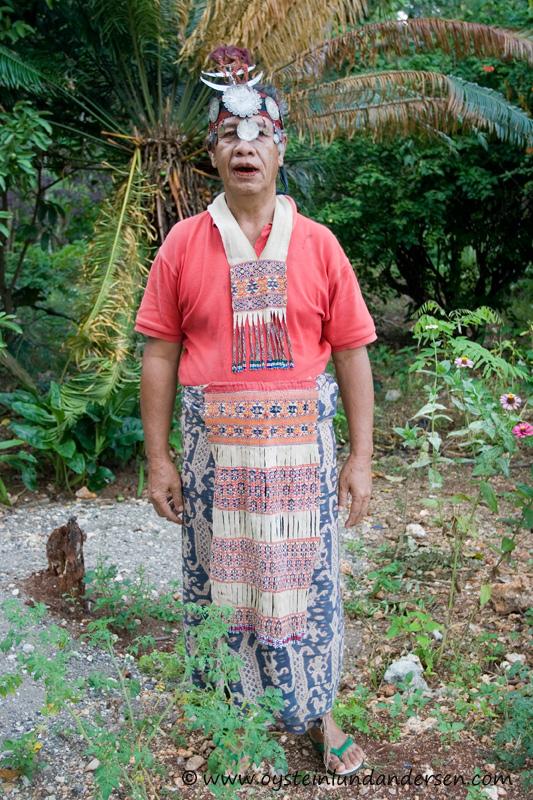Soe Timor Indonesia culture