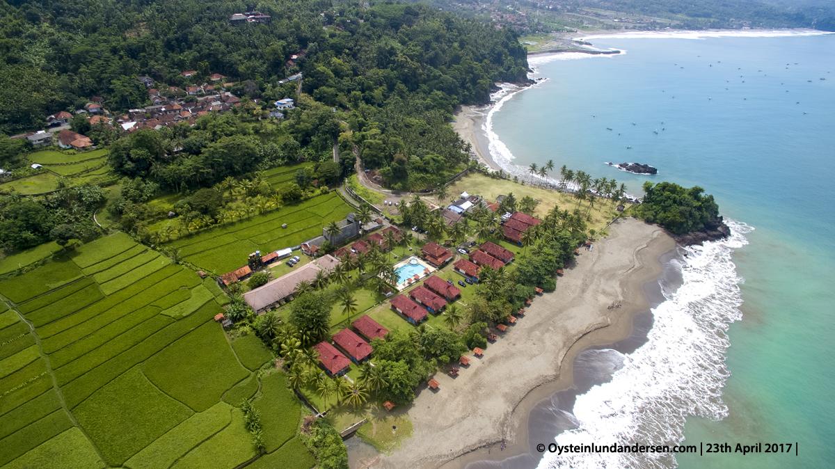 2017 pelabuhan ratu dji phantom aerial coast indian-ocean
