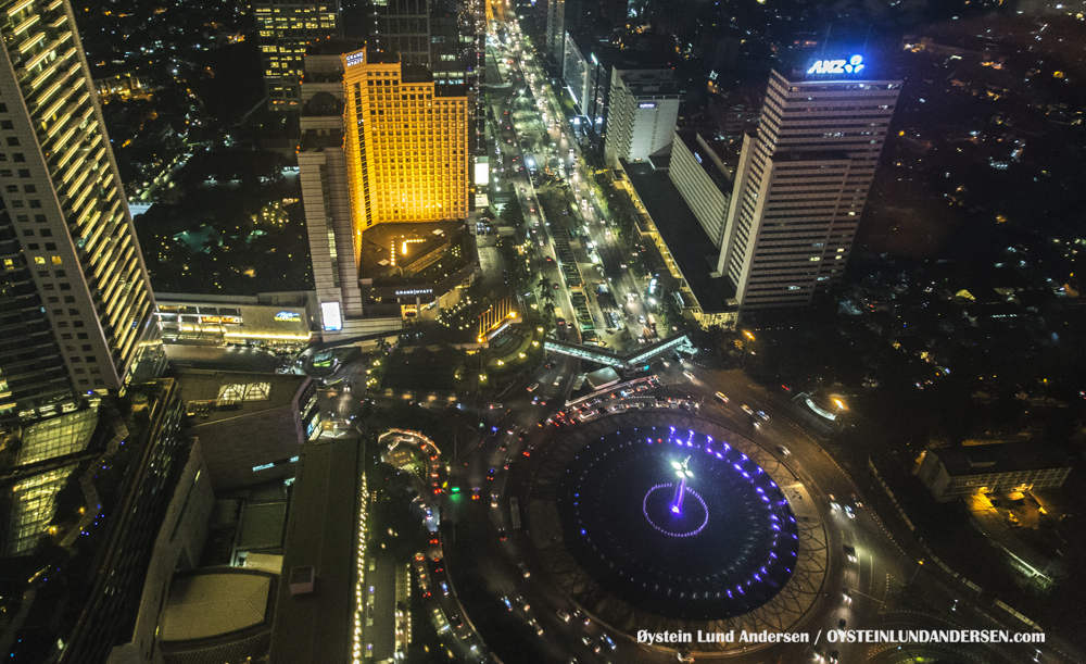 Jakarta, Indonesia, Capitol City, Photography