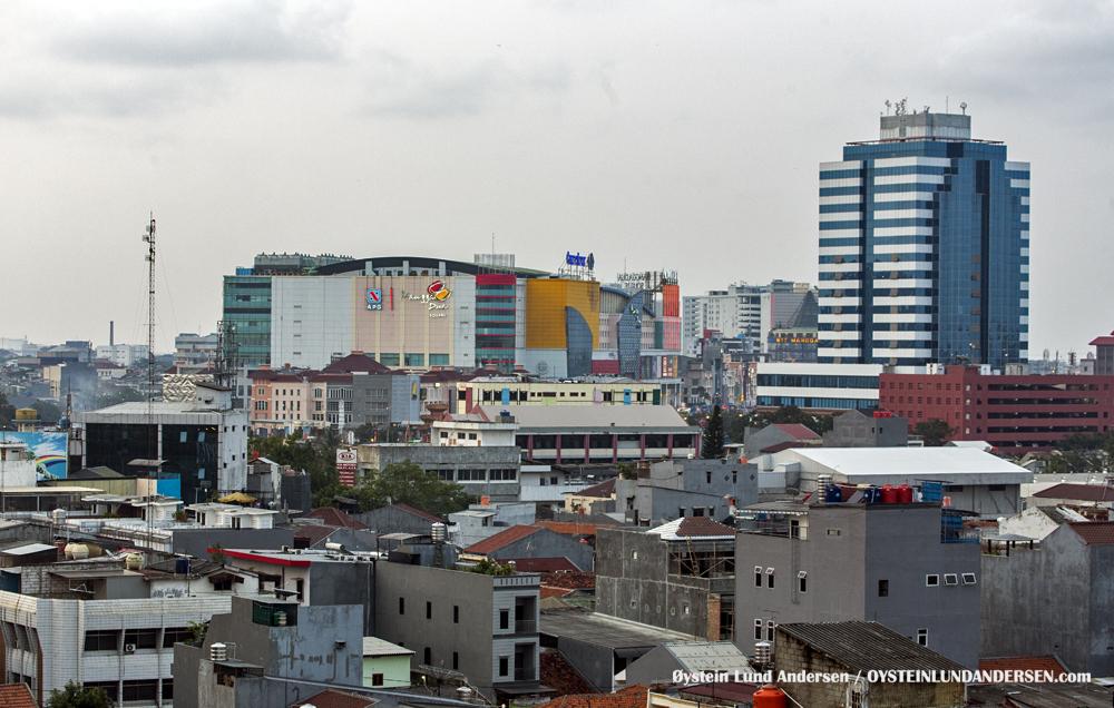 Jakarta, Indonesia, Capitol City, Photography, Mangga Dua shopping centre