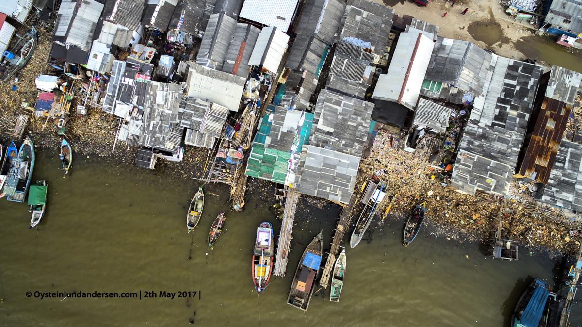 Jakarta 2017 north-jakarta kali adem pelabuhan kali adem