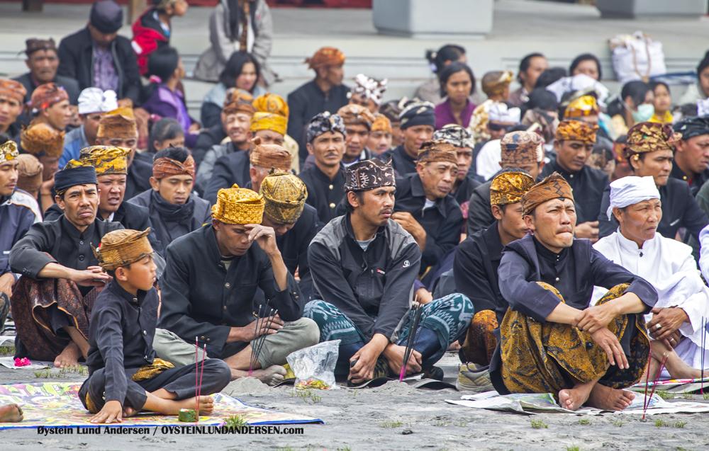 Camara Lawang-Kuningan Hindu Festival 2016 Bromo Indonesia