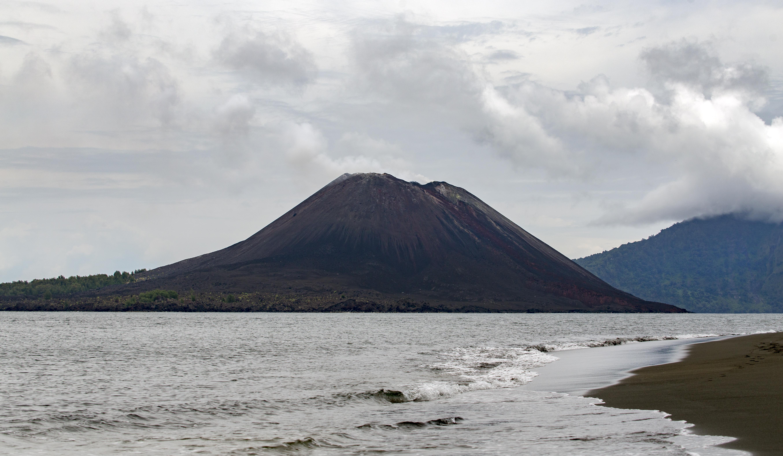 Krakatau 2017 volcano sunda java andersen