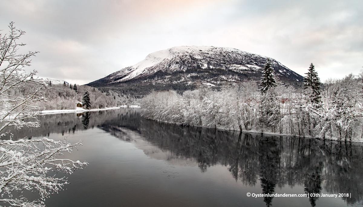 Korgen Røssåga Kangsen Hemnes Nordland Norway 2018