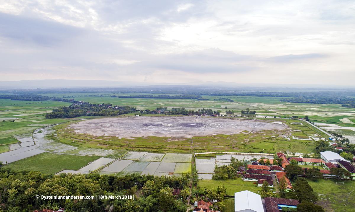Aerial, Drone, bledugkuwu, Bledug Kuwu, Volcano, mudvolcano, mud-volcano, indonesia, bubbles, lumpur, gunungapi, dji, drone
