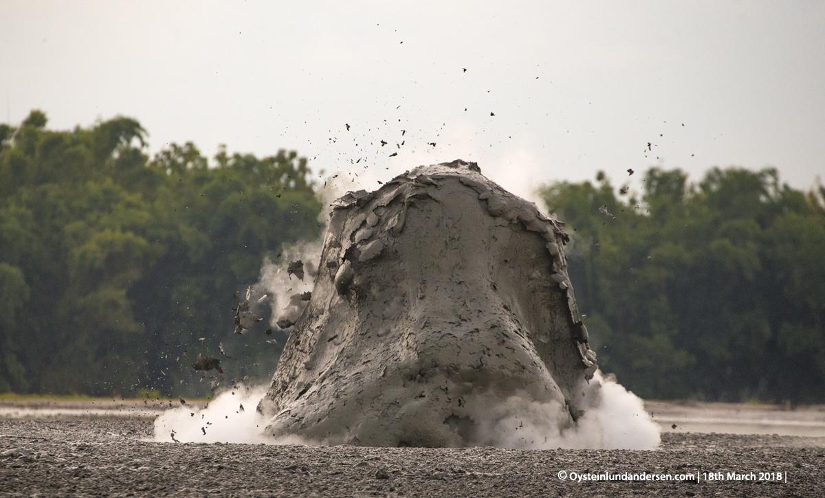 bledugkuwu, Bledug Kuwu, Volcano, mudvolcano, mud-volcano, indonesia, bubbles, lumpur, gunungapi,
