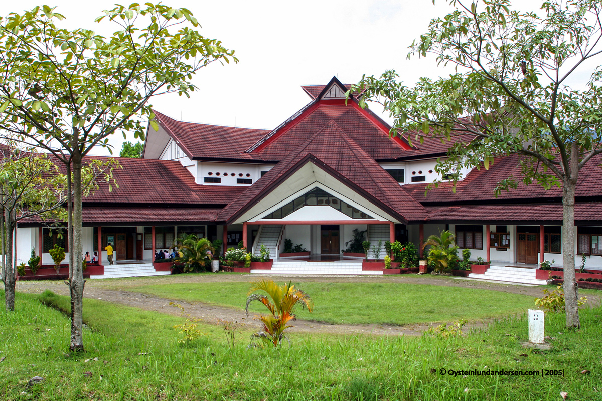 Cenderawasih University UNCEN Jayapura Papua FMIPA Faculty of Mathematics and Natural Sciences