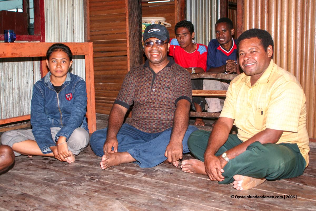 Cenderawasih Universitas University Papua UNCEN Jayapura