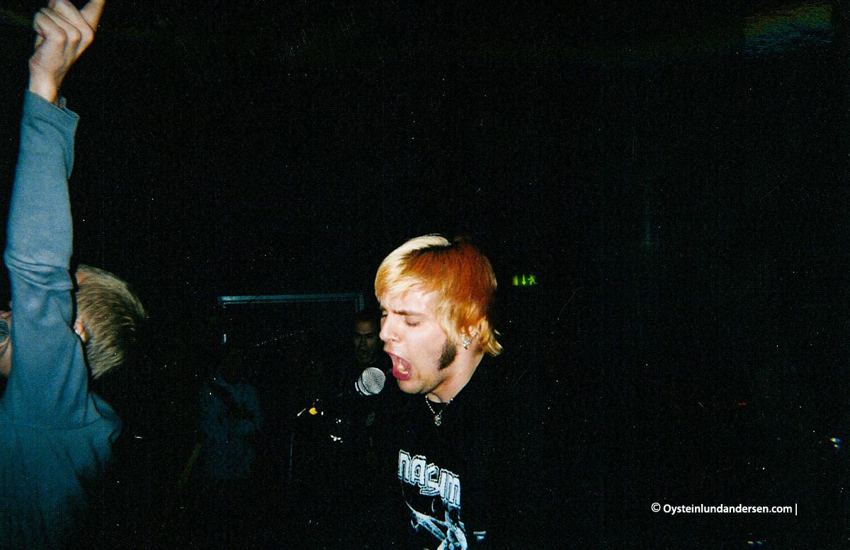 DS13 Umeå Galaxen 2000